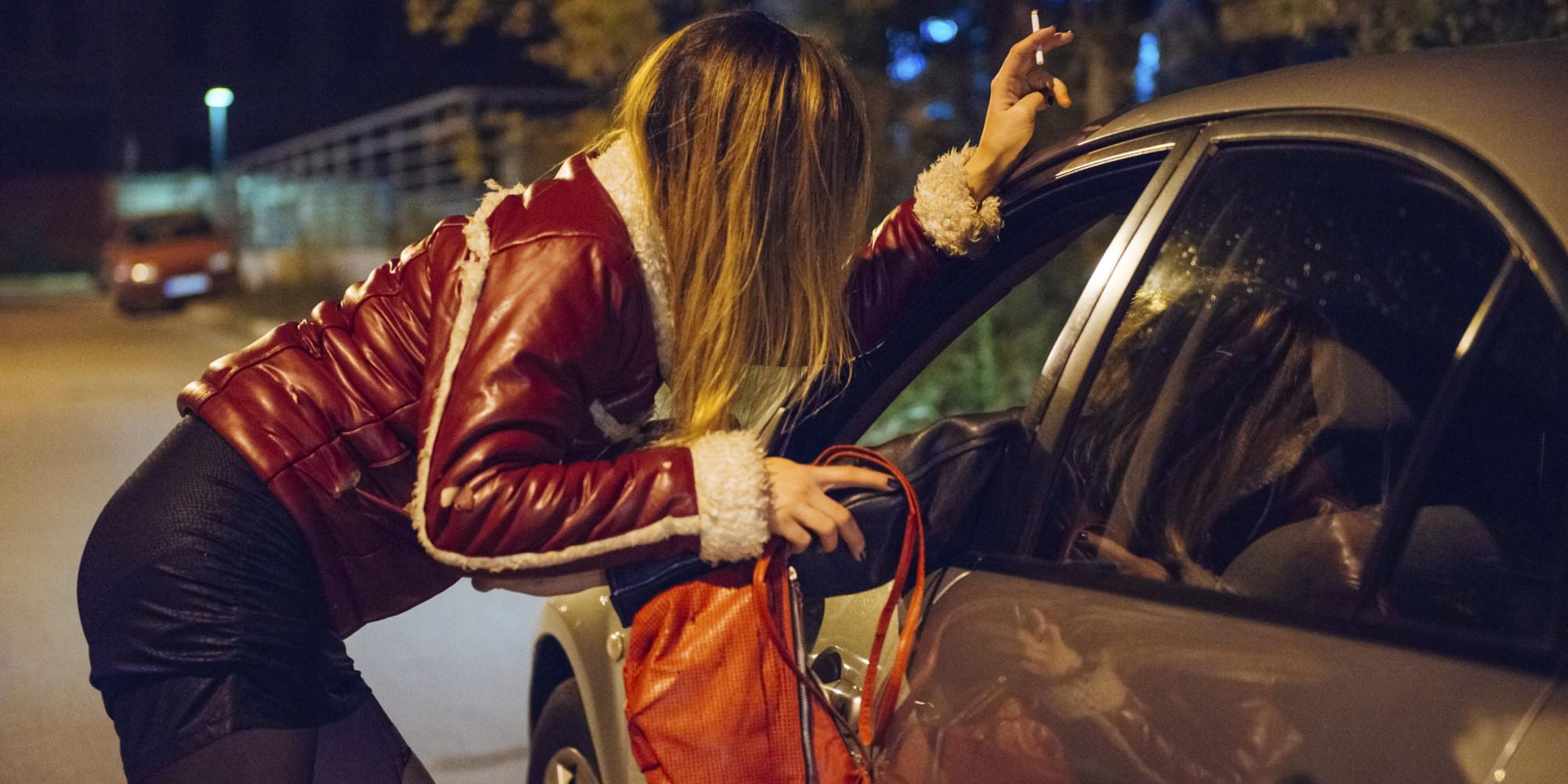 Фото шлюх на улицах, Снял на улице проститутку порно фото бесплатно на 5 фотография