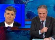Apocalypse Cow! Jon Stewart Rips Sean Hannity Over Bundy Ranch Dispute