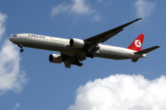 Turkish Airlines | Bild: PA