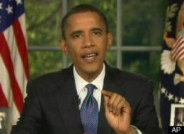 Obama Gulf Oil Spill Speech Fact Check