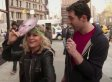 Watch Amy Poehler Surprise People In A Pitbull Mask On 'Billy On The Street'