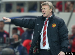 WATCH: 10 Months Of Moyes Excuses In 90 Seconds
