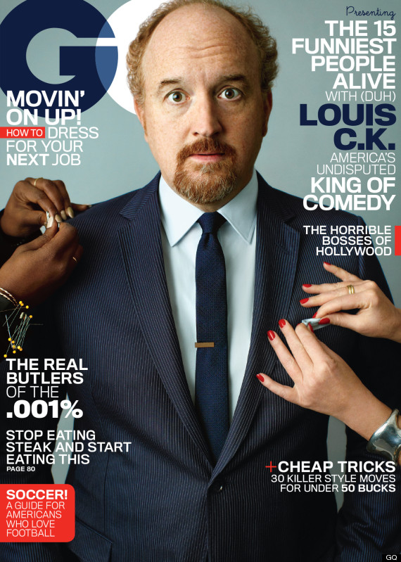 Louis Ck Kids And Shoes