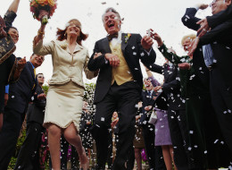 5 Wedding Trends That Are Bad For The Environment (And What To Do Instead)