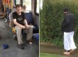 Muslim Man Gives Needy Bus Rider The Shoes Off His Feet And Walks Home Barefoot -- Because There Is Good In The World
