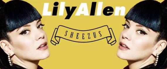 SHEEZUS