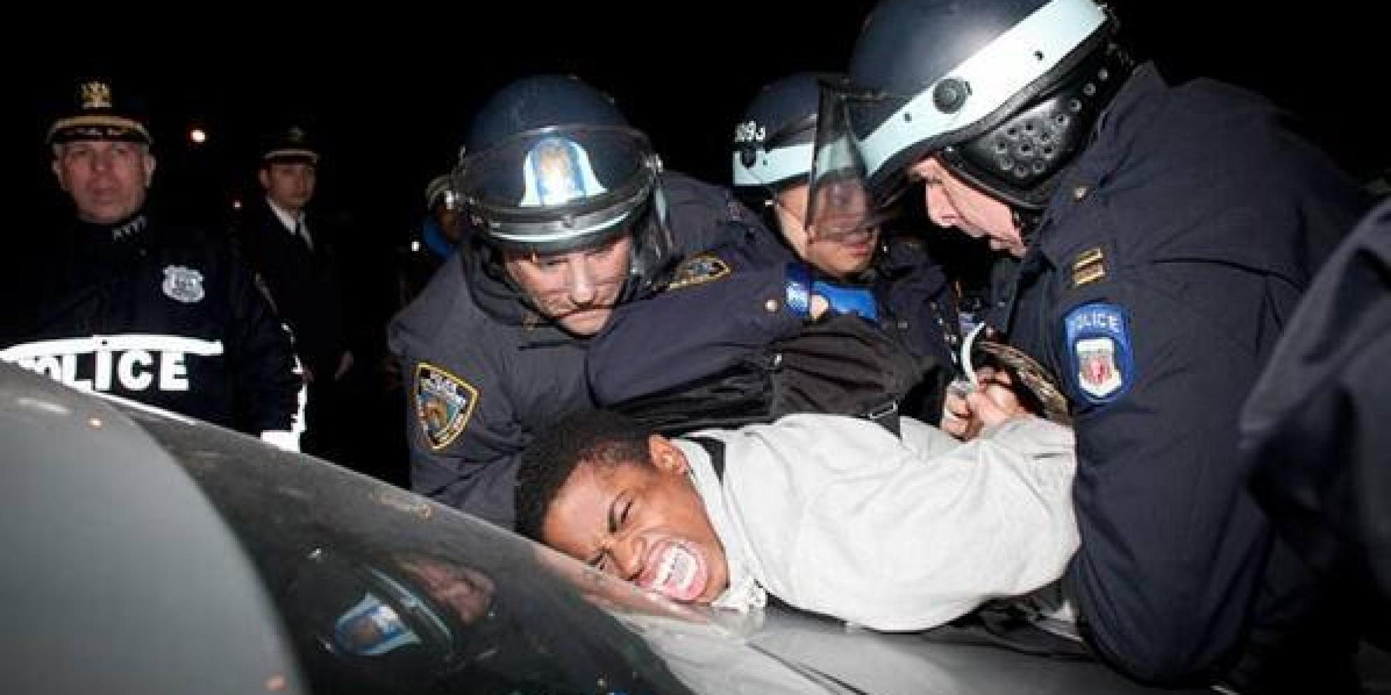 Police Abuse and Police Reform in the United States
