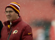 Dan Snyder Says Critics Of Redskins' Name Should 'Focus On Reality'
