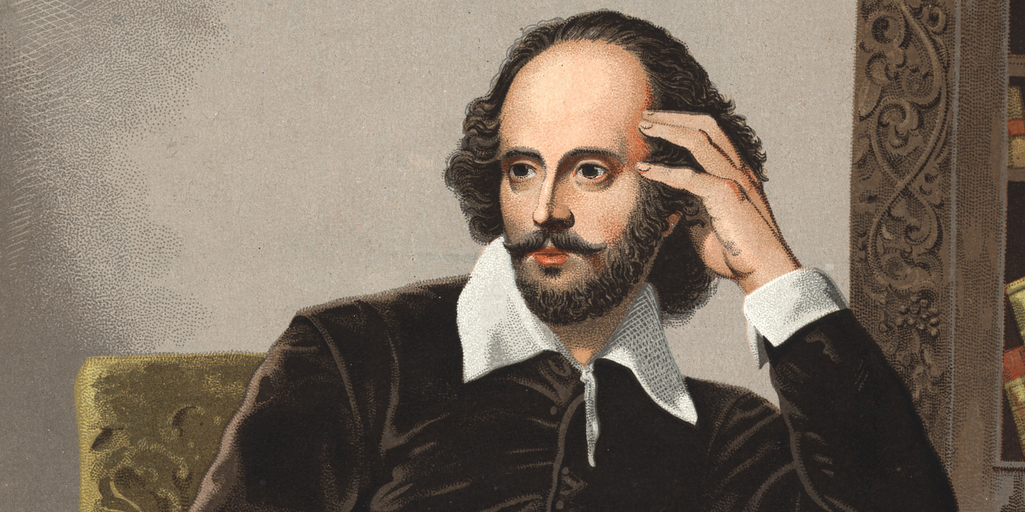10 Celebs And Their Shakespeare Counterparts Amy Helmes