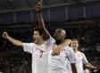 Switzerland STUNS Spain In Huge World Cup Upset