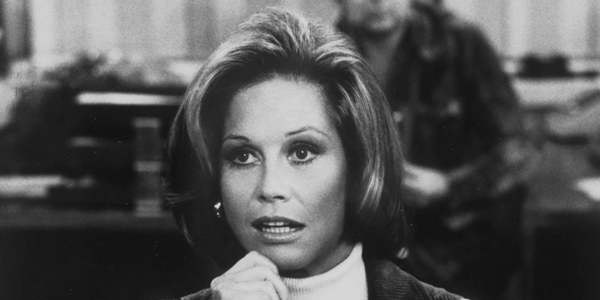 12 boomers who changed tv forever - Mary tyler moore show ...