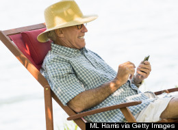 51% of Americans Over 55 Own a Smartphone