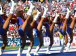 Former Buffalo Bills Cheerleaders Sue NFL Team Over Pay