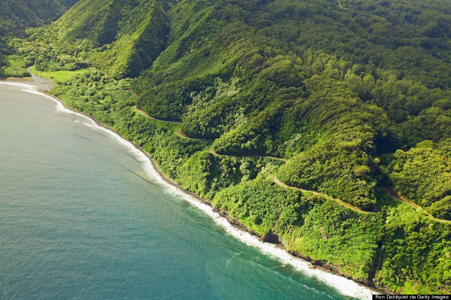 The 21 Most Magical Spots In Hawaii Huffpost Life