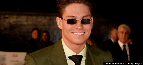 'Educating Joey Essex' Returns: Where's He Headed This Time?