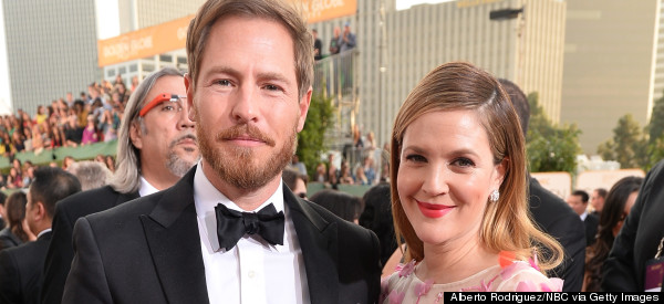Drew Barrymore Has Had A Baby Girl