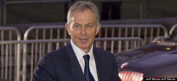 Publish Iraq War Report, Ex-Blair Minister Says