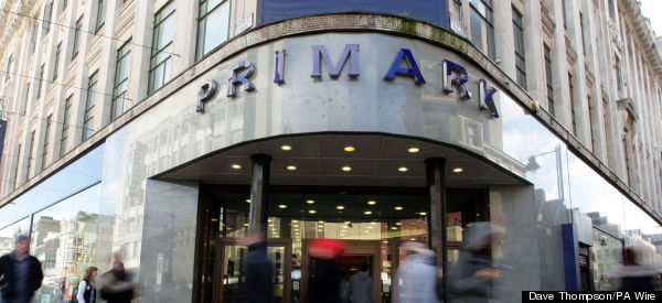 Primark Plans To Go Stateside