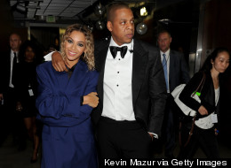 Mr And Mrs Carter Moving To London?