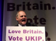 'Hypocrite' UKIP MEP Not Saying If He's Profiting From Wind Turbines
