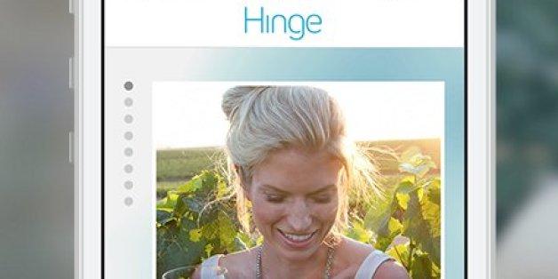 Dating app similar to hinge