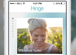 'Anti-Tinder' Tries To Solve Online Dating's Creepiness Problem