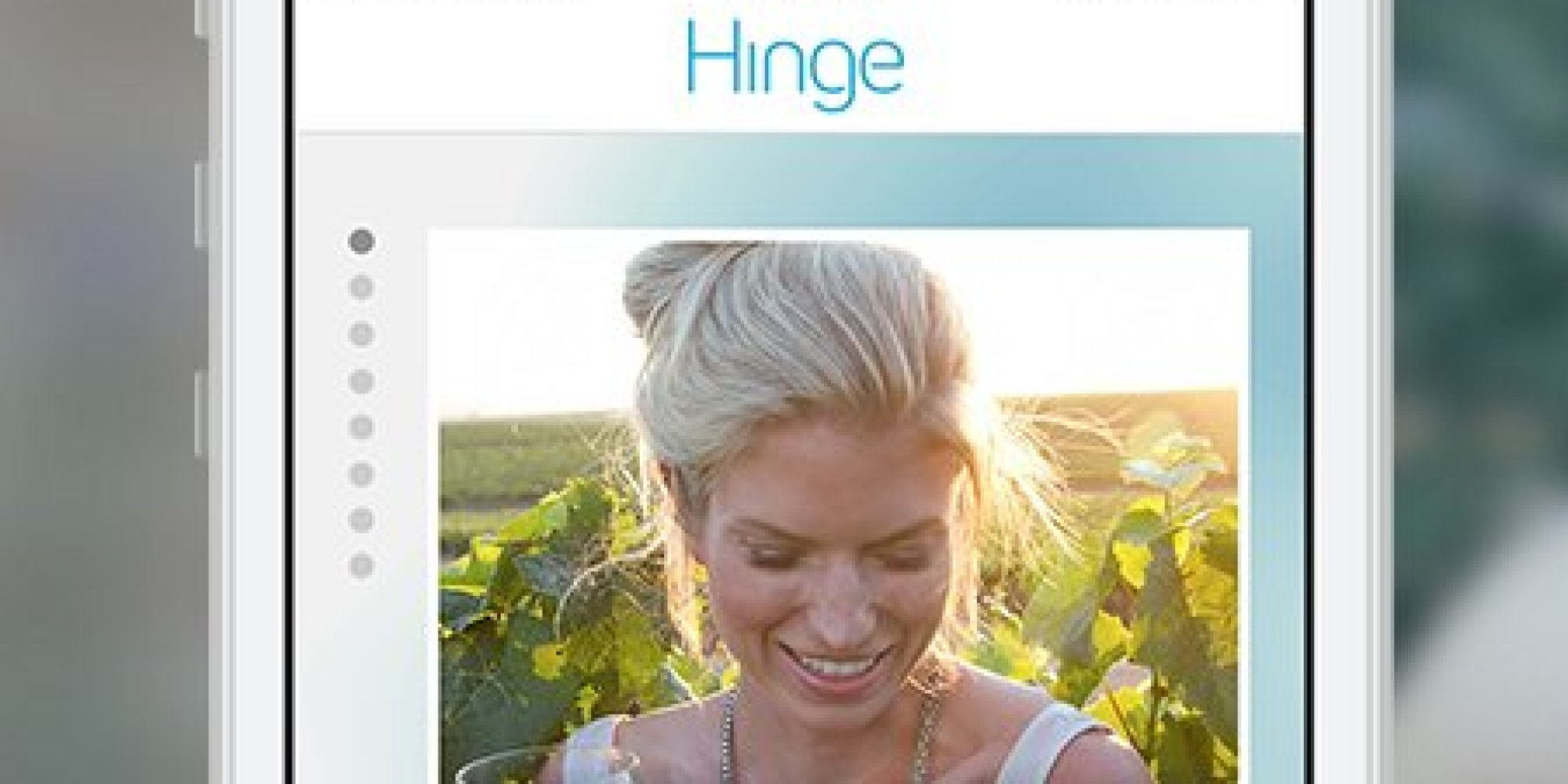 Hinge dating canada