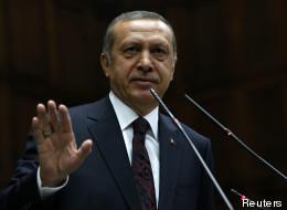 Génocide arménien : Erdogan présente les condoléances de la Turquie
