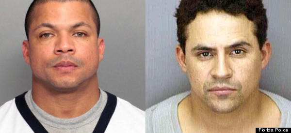 Florida Men Busted In $80 Million Drug Heist, Police Say