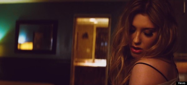 WATCH: 'X Factor' Star Ella Henderson In Her First Ever Video