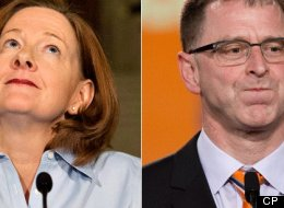 Why 2014 Leadership Races Carry 'Stench' Of Desperation