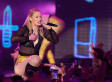 Iggy Azalea Stopped Crowd Surfing Because 'People Try To Finger' Her
