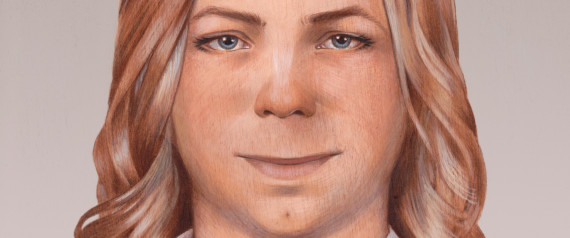 Chelsea Manning (depiction accompanying name change at Huffington Post: