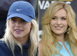 Elin Nordegren And Lindsey Vonn Are Apparently Really Good Friends Now