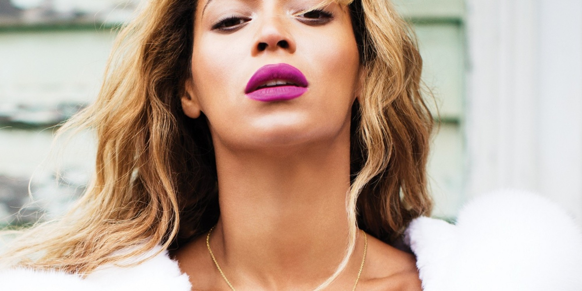 Beyoncé's Makeup Artist Shares