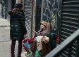 People Disguised As Homeless Ignored By Loved Ones On Street In Stunning Social Experiment