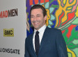 Jon Hamm Asks That You Please Stop Talking About His Penis