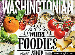 Top Washingtonian Editor Leaving Magazine