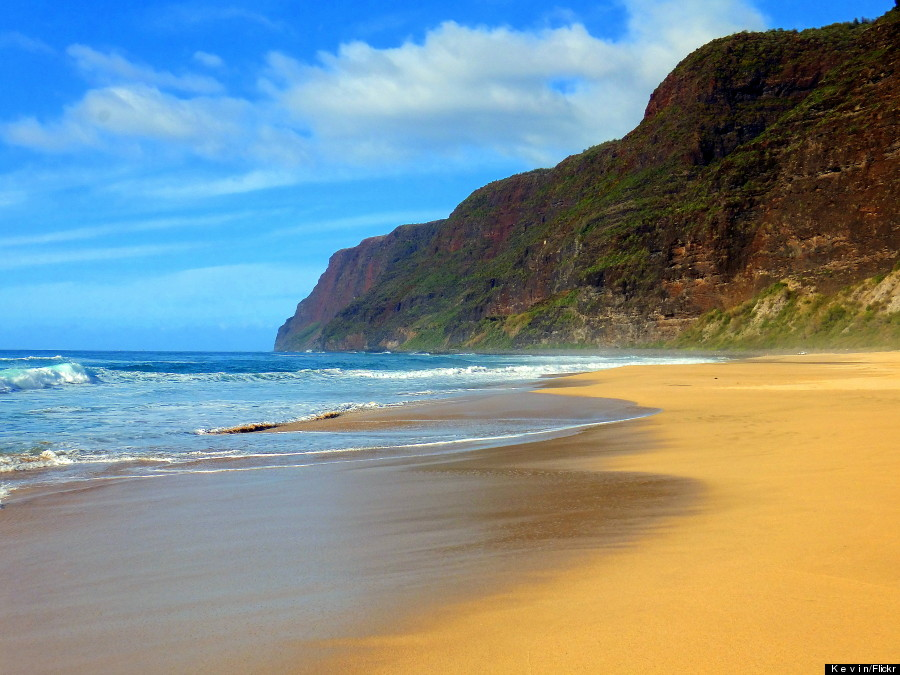 kauai hawaii beach
