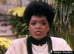 The 1983 Audition Tape That Changed Everything For Oprah