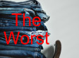 11 Reasons Skinny Jeans Are The Absolute Worst