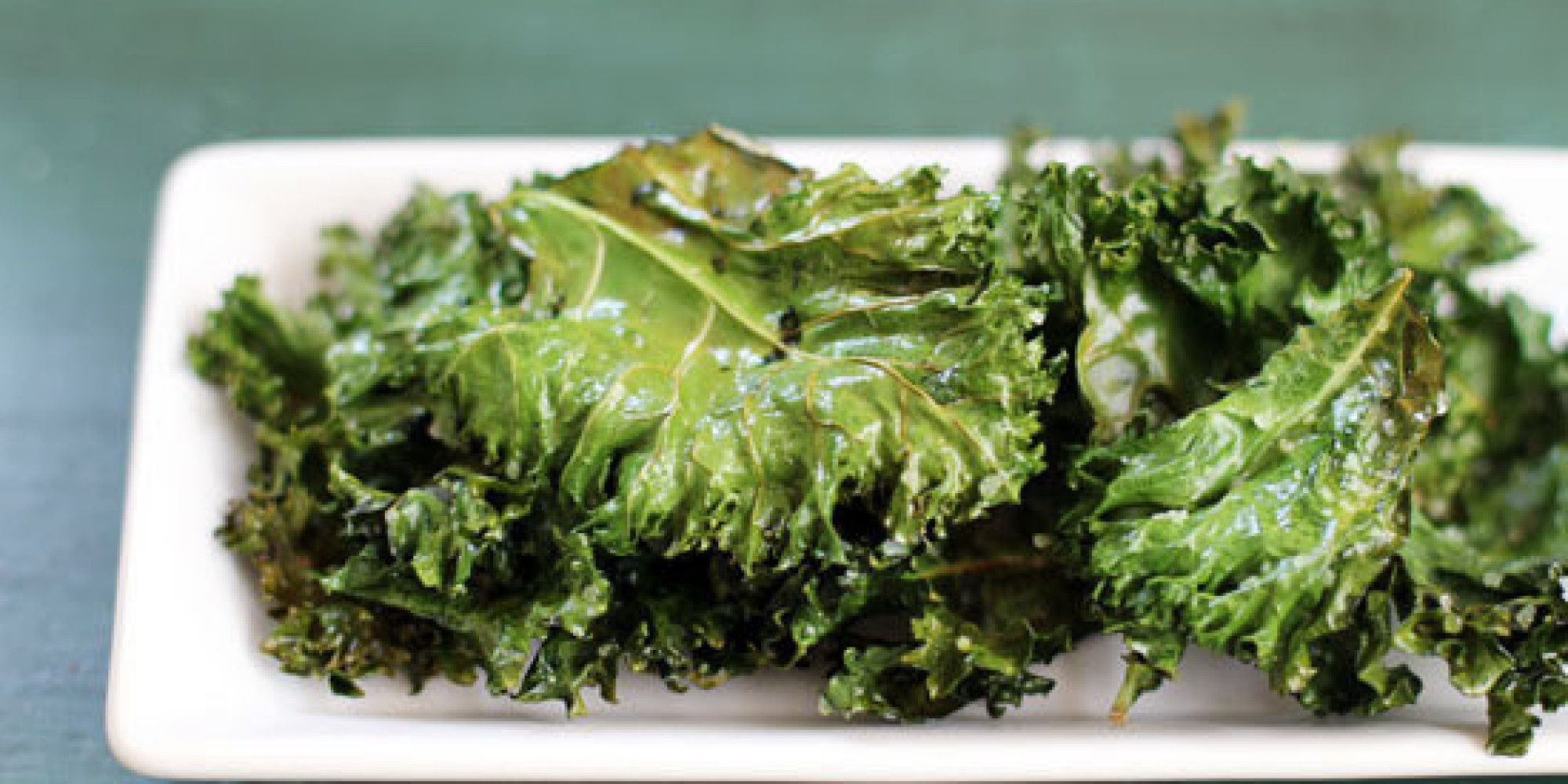 Kale chips south africa