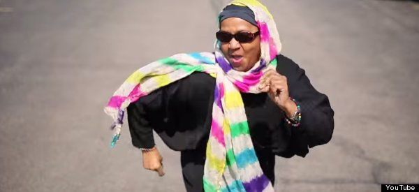 Chicago Muslims Dance To Pharrell Following Viral British Video