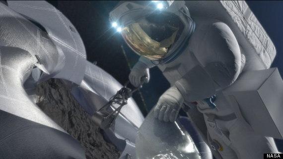 buzz aldrin asteroid