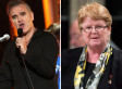 Morrissey Blasted As 'Brainwashed' By Fisheries Minister For Seal Hunt Rant