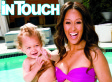 Tamera Mowry Poses In A Bikini With Her Baby