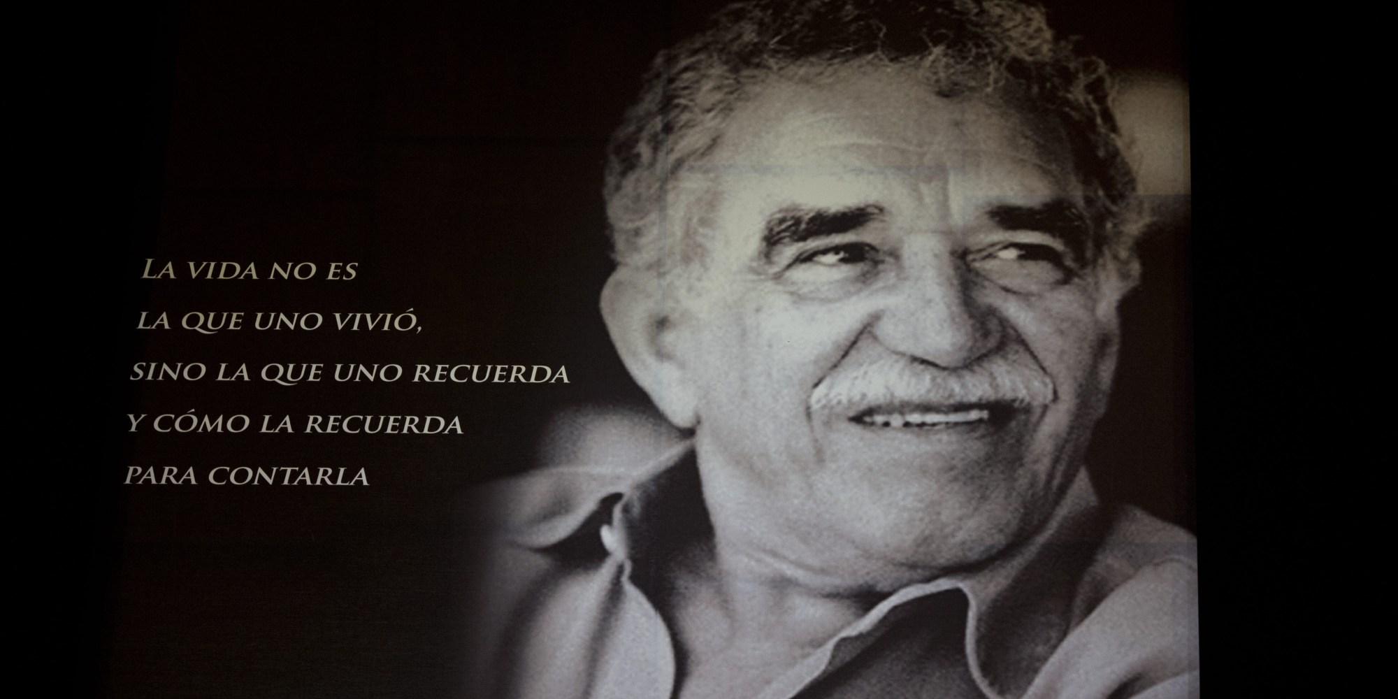 Diálogos con acontecimientos, predicciones, anécdotas y agenda del  año 2015 - Página 2 O-GABRIEL-GARCIA-MARQUEZ-facebook