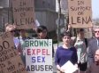 Brown University Will Allow Rapist Who Choked His Victim Back On Campus