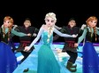 'Frozen'-'Thriller' Mashup Has Disney Characters Dancing to Michael Jackson's Classic