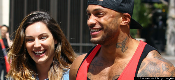 David McIntosh 'Too Famous' For 'CBB'?